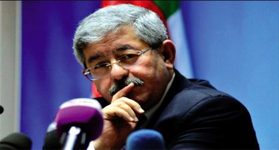 Ouyahia va-t-il réanimer son idée d'alliance présidentielle ?