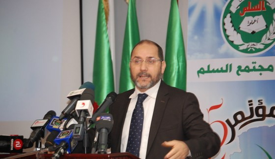 El Islah et le MSP misent sur les élections locales
