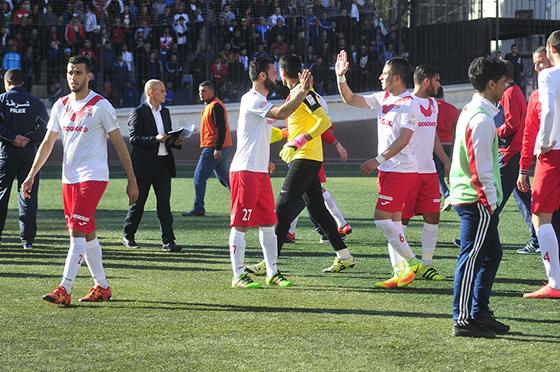 Championnat de Ligue 1 : Le CR Belouizdad en solo,  la palme à la JS Kabylie