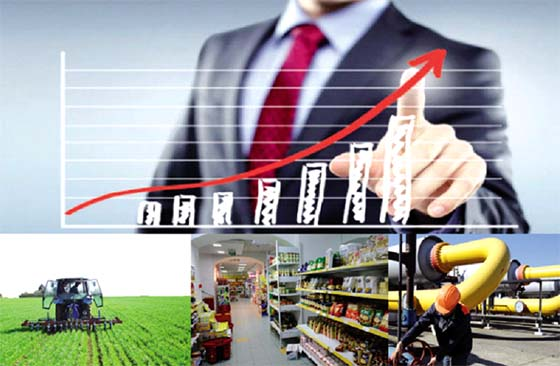 Banque mondiale : Un taux de croissance du PIB de 1,4%