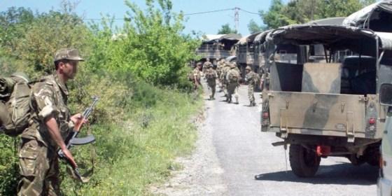 Bouira : Trois abris pour terroristes détruits par l'ANP
