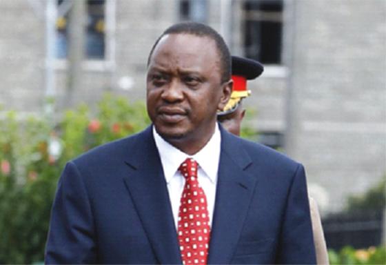 Le président kényan devant la CPI
