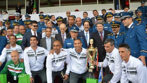 Violence dans les stades : Un partenariat entre la DGSN et les acteurs du football