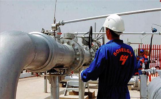 Mustapha Guitouni : Le projet de raccordement de six communes en gaz