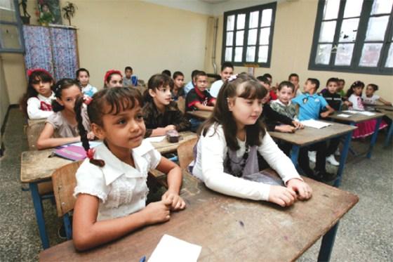 Les parents d'élèves plaident pour une organisation de l'activité