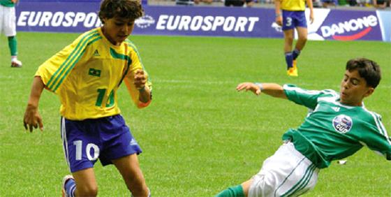 L'équipe algérienne de football s'envole vers New York