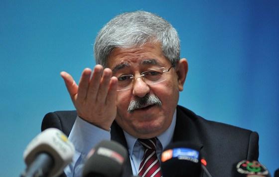 Ouyahia : «Il n'y aura pas de hausse des taxes dans la LF 2018»