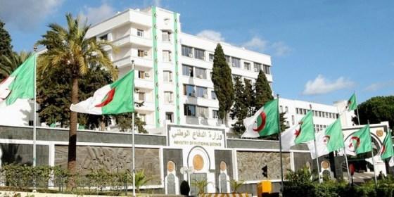 Le MDN : «La charte pour la réconciliation nationale toujours en vigueur»