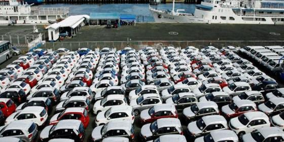 Importation de véhicules : Le gouvernement n'a pas encore tranché