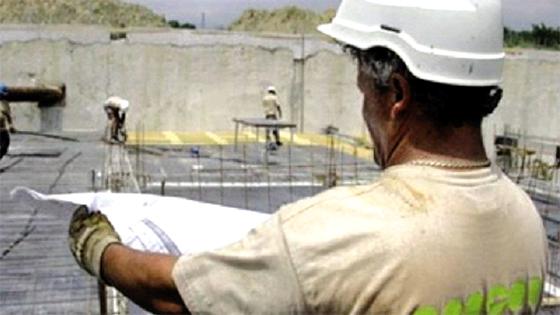 Chômage : Le BTP durement touché par la crise