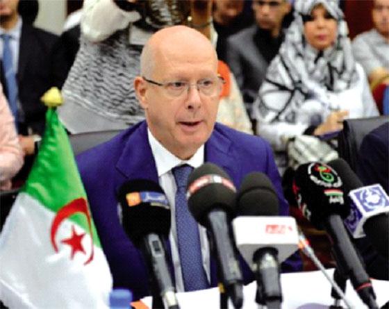 Commission algéro-russe : Raouya appelle à l'élargissement de la coopération