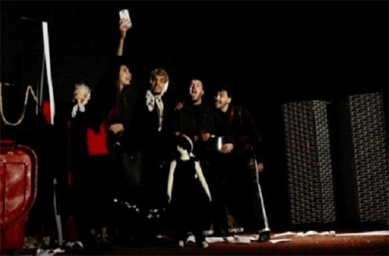 Festival international du théâtre : Deux prix pour Hafl itizal