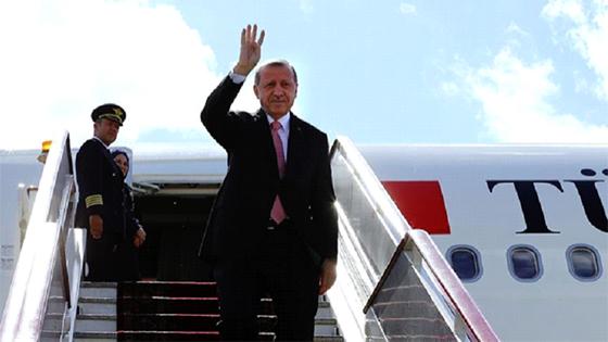 Erdogan à New York : Nouveaux incidents