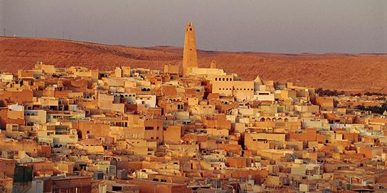 Ghardaïa : Un véritable hymne à la paix, à la réconciliation et à la tolérance