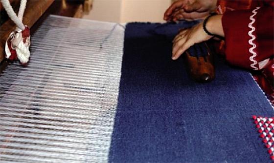Ghardaïa : La formation réservée à la femme au foyer