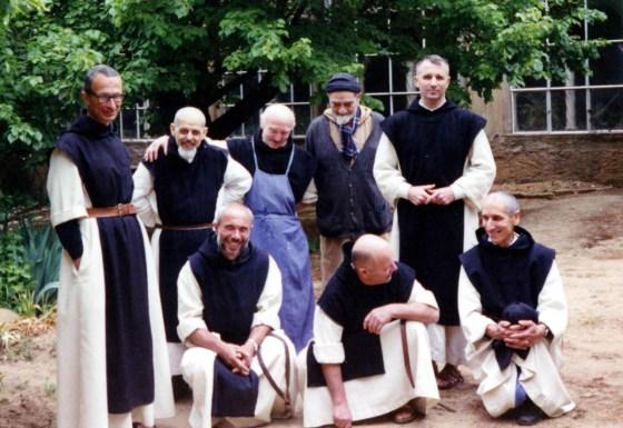 Exhumation des têtes des moines de Tibhirine la semaine prochaine