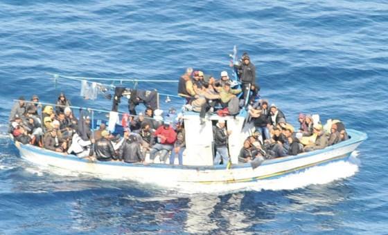 45 harraga interceptés à Aïn Témouchent et Tlemcen