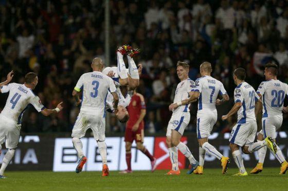 Euro 2016: L'Espagne un malade chronique
