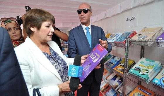 Benghabrit : «Des dérapages dans la distribution des manuels scolaires»