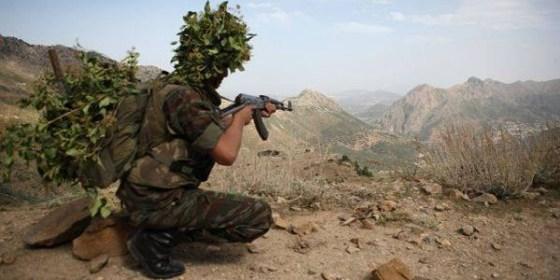 Cinq dangereux terroristes abattus à Béjaïa