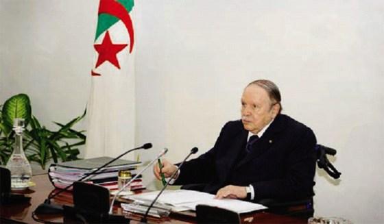 Le chef de l'Etat réunit le Conseil des ministres demain