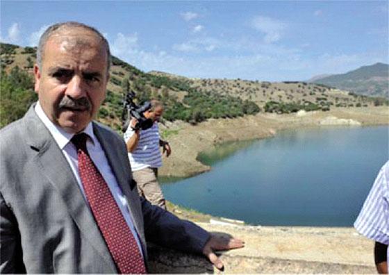 Médéa : Coup d'envoi du projet de renforcement de l'AEP