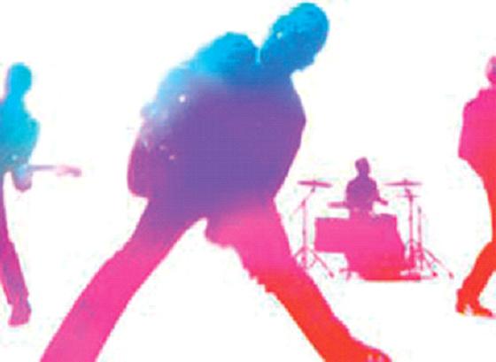 Apple : 81 millions de personnes ont goûté à l'album Song of Innocence de U2 sur iTunes
