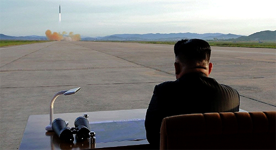 Combien de vies seraient  anéanties par l'arsenal nucléaire nord-coréen?