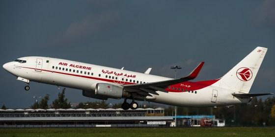 Air Algérie réduit aujourd'hui des vols vers la France