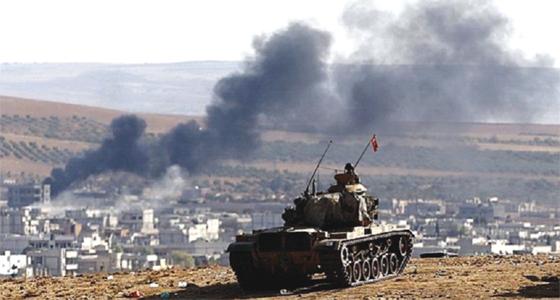 L'ONU veut armer les Kurdes pour embraser davantage la Syrie