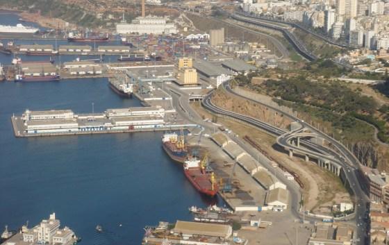 la ville d'Oran : Retrouvailles avec El Bahia