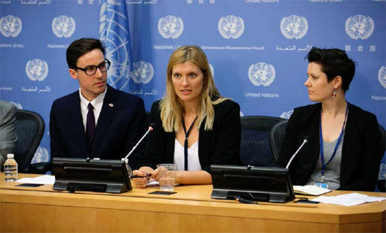 Prix Nobel de la paix : Israël se doit d'adhérer au TNP