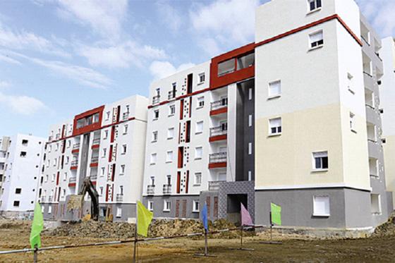 AADL : Le prix du logement fixé par un arrêté interministériel