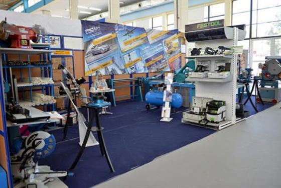 Salon « Alger industries » : Des opportunités d'affaires certaines