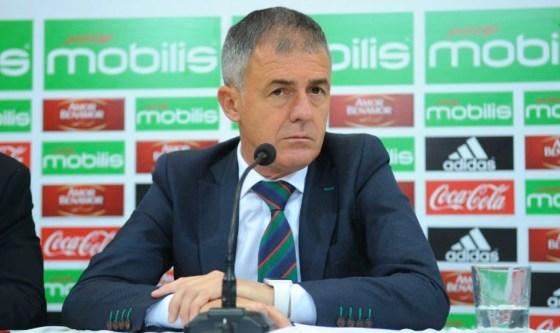 Lucas Alcaraz démis de ses fonctions par le bureau fédéral de la FAF