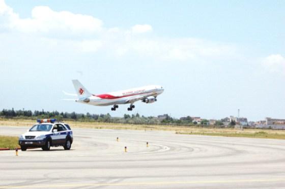 Sécurité aérienne : Un nouveau système d'atterrissage dans 20 aéroports
