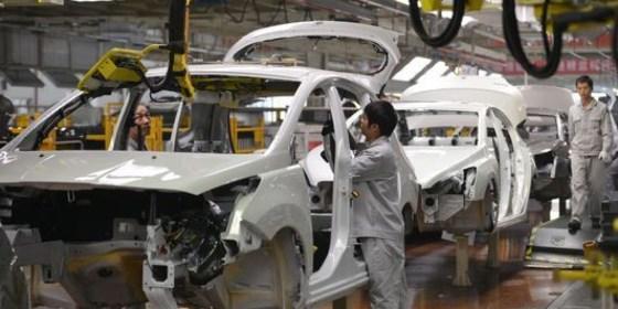Les Japonais souhaitent créer une usine d'automobiles en Algérie