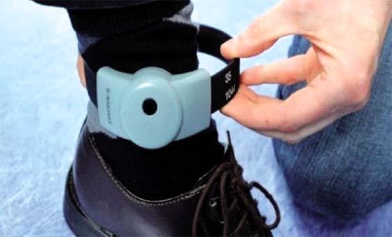 Le projet de loi sur la surveillance par le bracelet électronique bientôt
