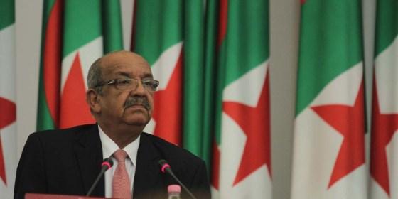Messahel : La sécurité et le développement au programme