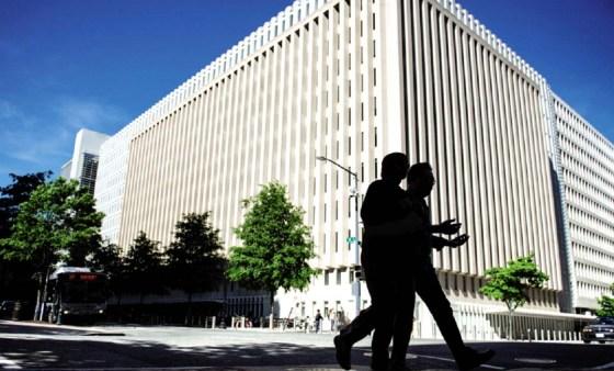 Banque mondiale : La croissance reprend son souffle