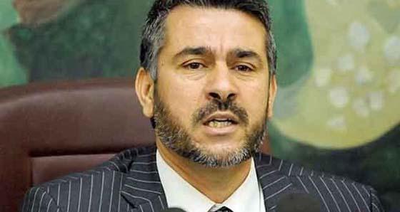 El ISLAH : Ghouini déplore le parti pris et la mauvaise gestion