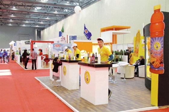 Salon de  l'Agro-industrie : Les producteurs locaux s'ouvrent à l'international