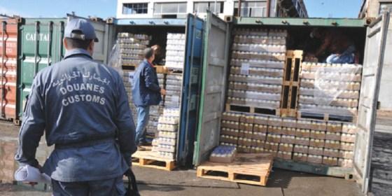 Des milliards de pertes pour l'économie : La contrebande explose en pleine crise financière