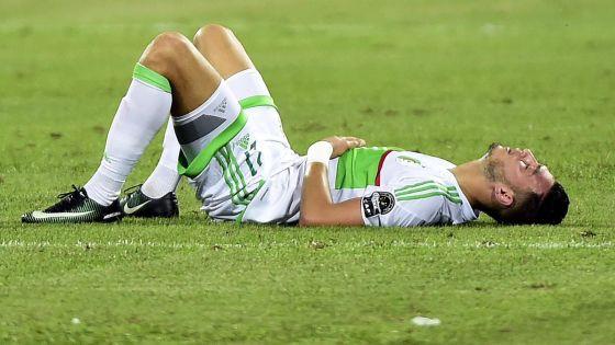 Classement FIFA : l'Algérie recule à la 67e place