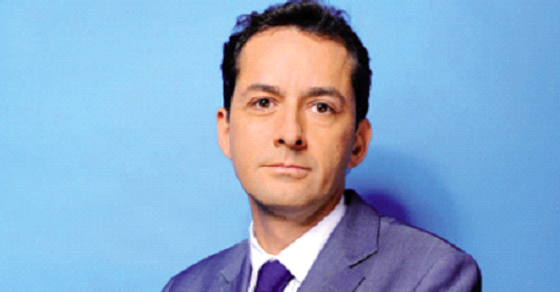 Hakim El-Karoui pour expliquer la politique de la France au Maghreb