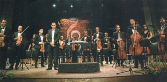 Festival international de musique : Magie du chant d'opéra