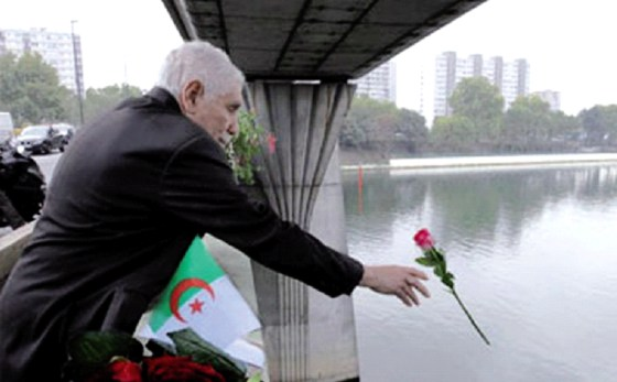 17 octobre 1961 : Une horreur que les Algériens ont vécue dans leur chair