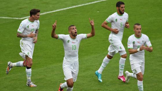 L'Algerie ramène trois points du Malawi