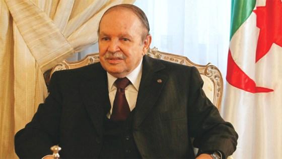 Le message du président Boutefli : Les intérêts suprêmes du pays avant tout