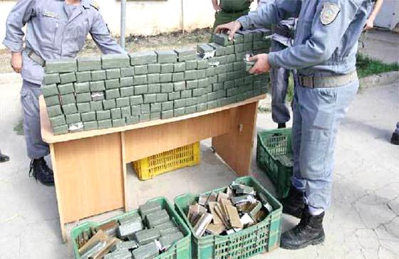 Une source algérienne évoque un « dossier volumineux» à charge